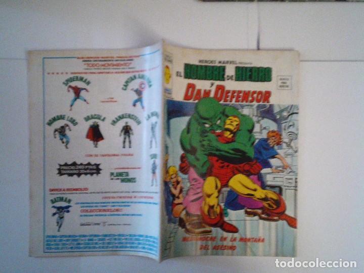 Cómics: HEROES MARVEL - VERTICE - VOLUMEN 2 - COMPLETA - 67 NUMEROS + 1 ESPECIAL - M.B.E. - GORBAUD - CJ 30 - Foto 19 - 80344033