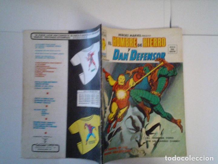 Cómics: HEROES MARVEL - VERTICE - VOLUMEN 2 - COMPLETA - 67 NUMEROS + 1 ESPECIAL - M.B.E. - GORBAUD - CJ 30 - Foto 21 - 80344033