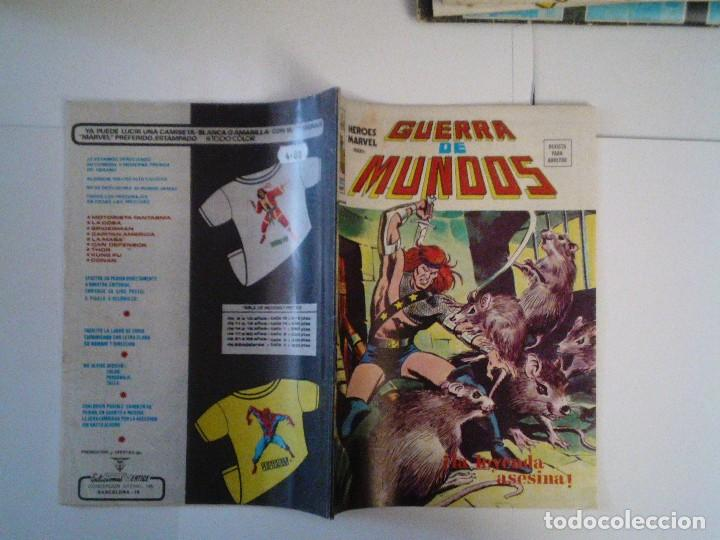 Cómics: HEROES MARVEL - VERTICE - VOLUMEN 2 - COMPLETA - 67 NUMEROS + 1 ESPECIAL - M.B.E. - GORBAUD - CJ 30 - Foto 25 - 80344033