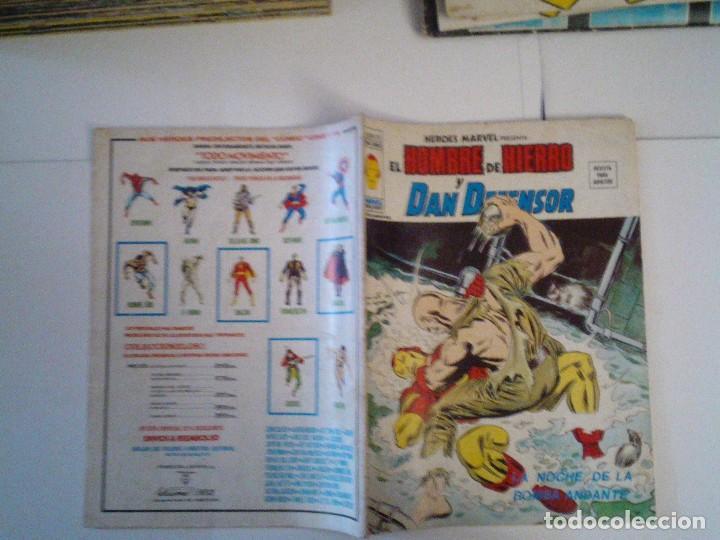 Cómics: HEROES MARVEL - VERTICE - VOLUMEN 2 - COMPLETA - 67 NUMEROS + 1 ESPECIAL - M.B.E. - GORBAUD - CJ 30 - Foto 29 - 80344033