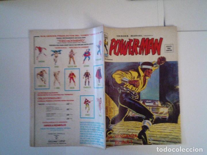 Cómics: HEROES MARVEL - VERTICE - VOLUMEN 2 - COMPLETA - 67 NUMEROS + 1 ESPECIAL - M.B.E. - GORBAUD - CJ 30 - Foto 30 - 80344033