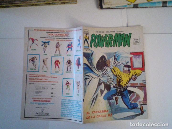 Cómics: HEROES MARVEL - VERTICE - VOLUMEN 2 - COMPLETA - 67 NUMEROS + 1 ESPECIAL - M.B.E. - GORBAUD - CJ 30 - Foto 31 - 80344033