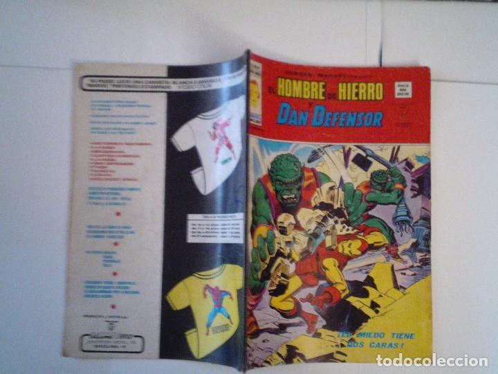 Cómics: HEROES MARVEL - VERTICE - VOLUMEN 2 - COMPLETA - 67 NUMEROS + 1 ESPECIAL - M.B.E. - GORBAUD - CJ 30 - Foto 35 - 80344033