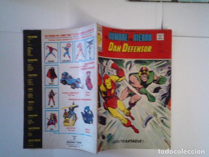 Cómics: HEROES MARVEL - VERTICE - VOLUMEN 2 - COMPLETA - 67 NUMEROS + 1 ESPECIAL - M.B.E. - GORBAUD - CJ 30 - Foto 36 - 80344033