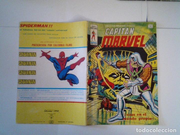 Cómics: HEROES MARVEL - VERTICE - VOLUMEN 2 - COMPLETA - 67 NUMEROS + 1 ESPECIAL - M.B.E. - GORBAUD - CJ 30 - Foto 45 - 80344033