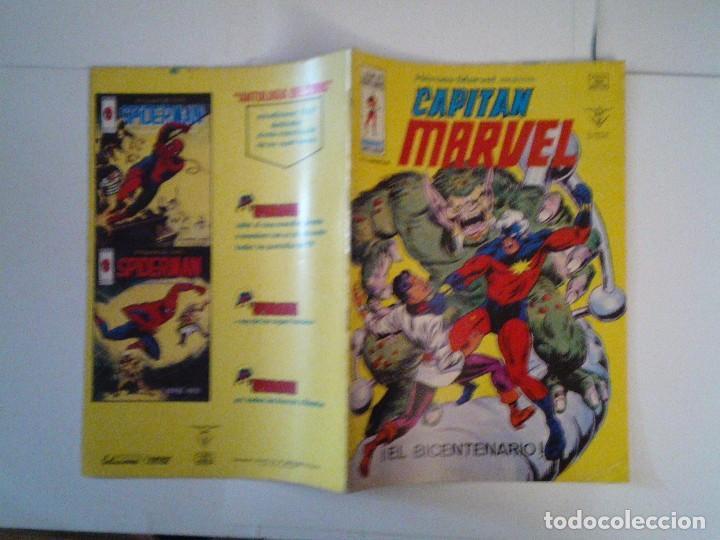 Cómics: HEROES MARVEL - VERTICE - VOLUMEN 2 - COMPLETA - 67 NUMEROS + 1 ESPECIAL - M.B.E. - GORBAUD - CJ 30 - Foto 47 - 80344033