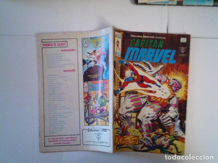 Cómics: HEROES MARVEL - VERTICE - VOLUMEN 2 - COMPLETA - 67 NUMEROS + 1 ESPECIAL - M.B.E. - GORBAUD - CJ 30 - Foto 48 - 80344033