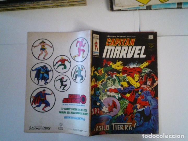 Cómics: HEROES MARVEL - VERTICE - VOLUMEN 2 - COMPLETA - 67 NUMEROS + 1 ESPECIAL - M.B.E. - GORBAUD - CJ 30 - Foto 49 - 80344033
