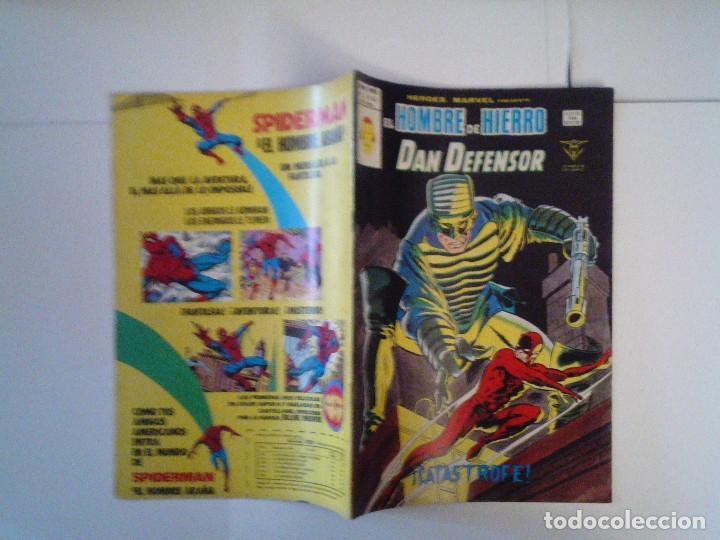 Cómics: HEROES MARVEL - VERTICE - VOLUMEN 2 - COMPLETA - 67 NUMEROS + 1 ESPECIAL - M.B.E. - GORBAUD - CJ 30 - Foto 54 - 80344033