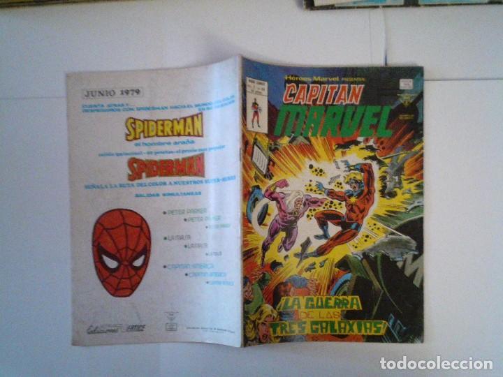 Cómics: HEROES MARVEL - VERTICE - VOLUMEN 2 - COMPLETA - 67 NUMEROS + 1 ESPECIAL - M.B.E. - GORBAUD - CJ 30 - Foto 55 - 80344033