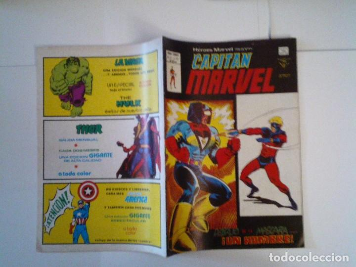 Cómics: HEROES MARVEL - VERTICE - VOLUMEN 2 - COMPLETA - 67 NUMEROS + 1 ESPECIAL - M.B.E. - GORBAUD - CJ 30 - Foto 56 - 80344033