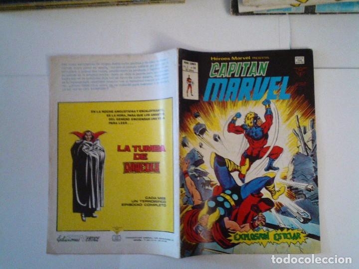 Cómics: HEROES MARVEL - VERTICE - VOLUMEN 2 - COMPLETA - 67 NUMEROS + 1 ESPECIAL - M.B.E. - GORBAUD - CJ 30 - Foto 57 - 80344033