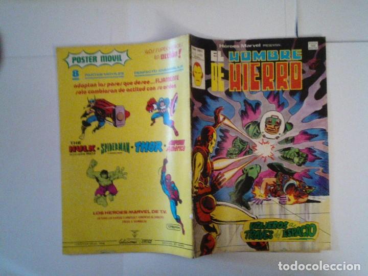 Cómics: HEROES MARVEL - VERTICE - VOLUMEN 2 - COMPLETA - 67 NUMEROS + 1 ESPECIAL - M.B.E. - GORBAUD - CJ 30 - Foto 62 - 80344033
