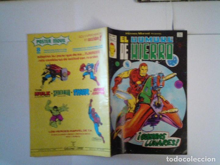 Cómics: HEROES MARVEL - VERTICE - VOLUMEN 2 - COMPLETA - 67 NUMEROS + 1 ESPECIAL - M.B.E. - GORBAUD - CJ 30 - Foto 63 - 80344033