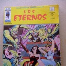 Cómics: SELECCIONES MARVEL V.1 Nº 13 LOS ETERNOS EDICIONES MARVEL. Lote 80348753