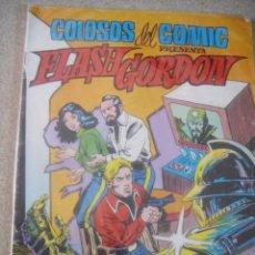 Cómics: FLASH GORDON Nº 5 . Lote 80367769