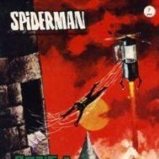 Cómics: SPIDERMAN. CONTRA EL EMPERADOR ANDOIDE. Lote 80369189