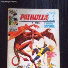 PATRULLA X. 27 Ediciones vértice . Vol1