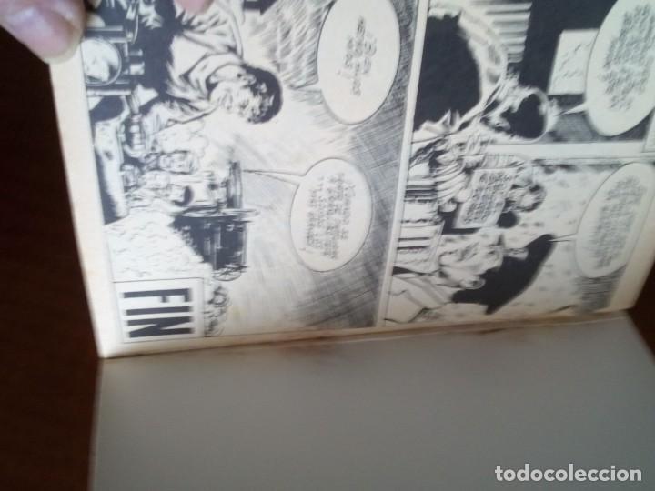 Cómics: AQUI BARRACUDA N-11 COMPLETO - Foto 5 - 80725846
