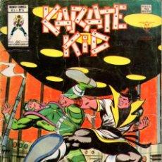 Cómics: KARATE KID MUNDI COMICS V 1 Nº 4 (1978). Lote 80843063