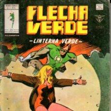 Cómics: FLECHA VERDE MUNDI COMICS V 1 Nº 4 (1978). Lote 80843351