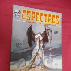 Cómics: ESPECTROS· HISTORIAS DE ULTRATUMBA. Nº 23. LA PESADILLA. EDICIONES VÉRTICE.. Lote 81200028