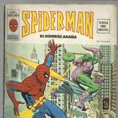 Fumetti: SPIDERMAN VOL. 2 Nº 3, 1974, VERTICE, BUEN ESTADO.. Lote 81221612