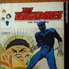 Cómics: LOS VENGADORES VOL.1 DE MARVEL VERTICE Nº40 EN TACO. Lote 81696720