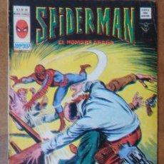 Cómics: SPIDERMAN VOL. 3 Nº 46 - VERTICE. Lote 82232832
