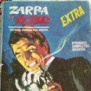 Cómics: ZARPA DE ACERO N 11. Lote 82330976