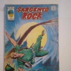 Cómics: SARGENTO ROCK - VERTICE - VOLUMEN 1 - COLECCION COMPLETA - B.E. - CJ 4 - GORBAUD. Lote 83303580