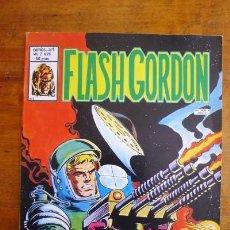 Cómics: FLASH GORDON. VOL. 2 ; NÚM. 28. [COMICS-ART]. Lote 84017672