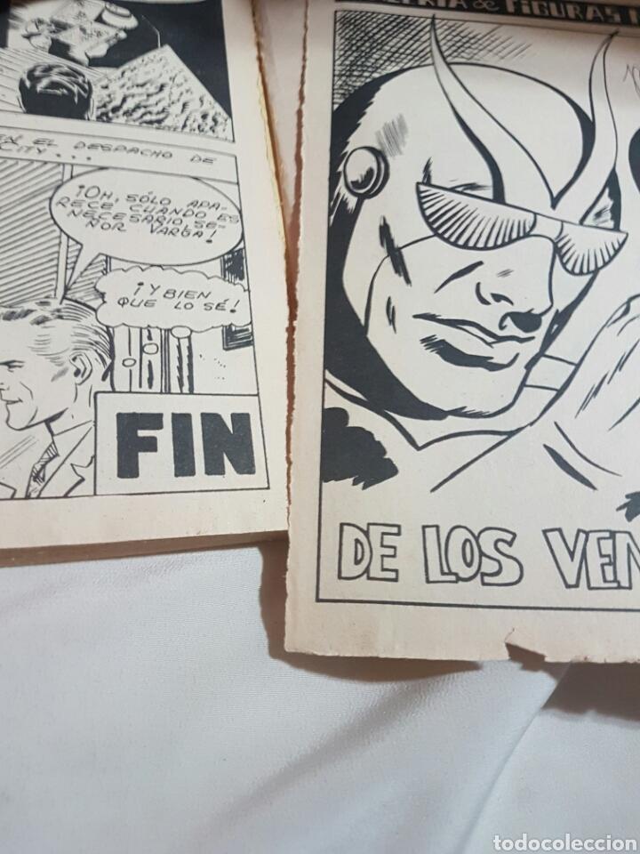 Cómics: Thor. Mientras el universo tiembla. Vol. 18 - Foto 4 - 84226368
