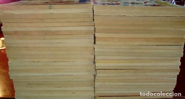 Cómics: VERTICE - LOS VENGADORES - COLECCION COMPLETA 52 COMICS - VOL.1 - ENVIO GRATIS - Foto 3 - 84228860