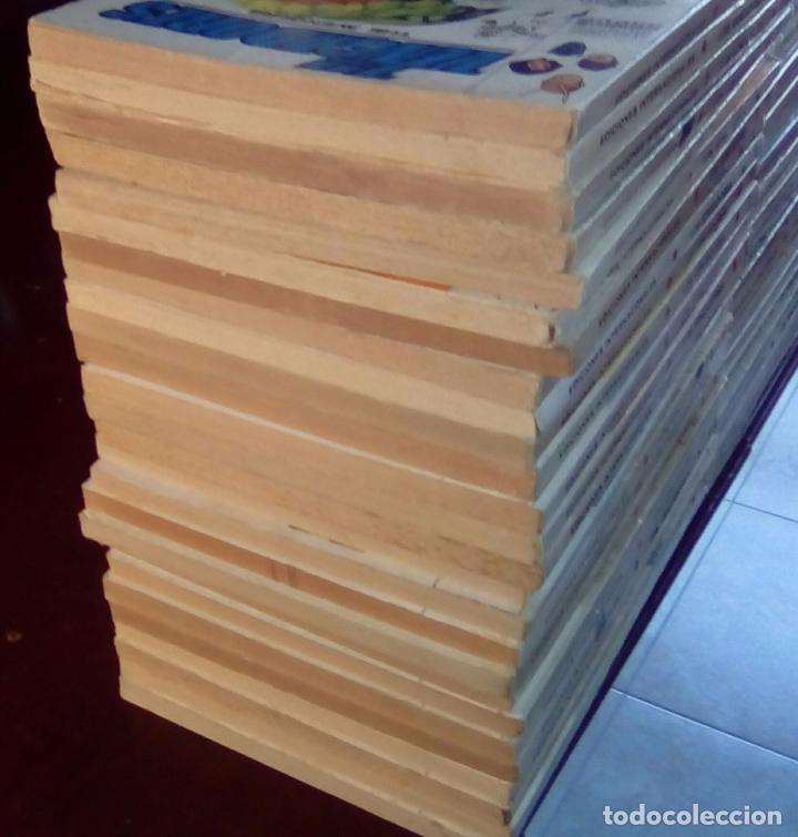 Cómics: VERTICE - LOS VENGADORES - COLECCION COMPLETA 52 COMICS - VOL.1 - ENVIO GRATIS - Foto 4 - 84228860