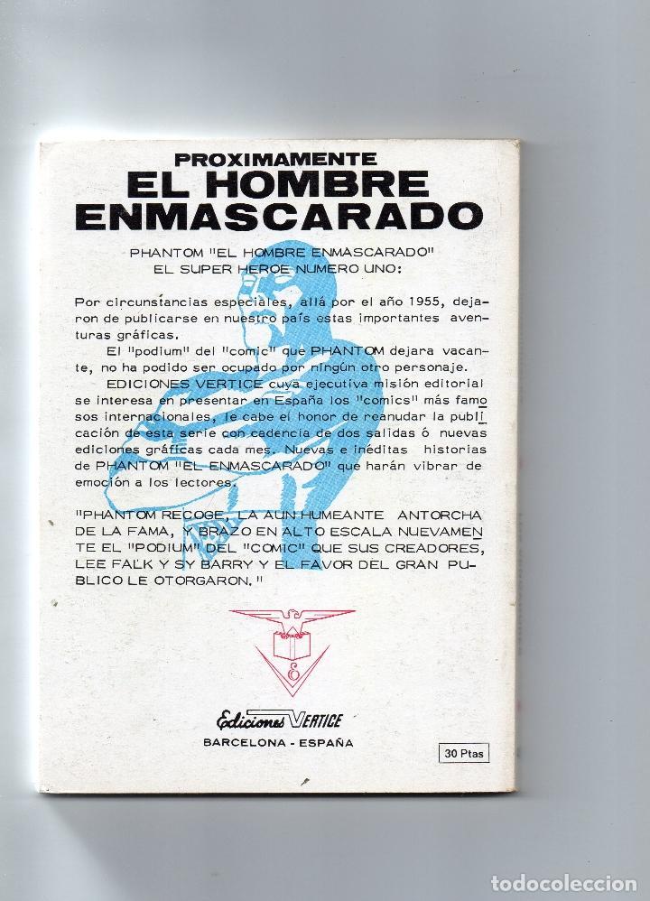 Cómics: VERTICE - LOS VENGADORES - COLECCION COMPLETA 52 COMICS - VOL.1 - ENVIO GRATIS - Foto 12 - 84228860