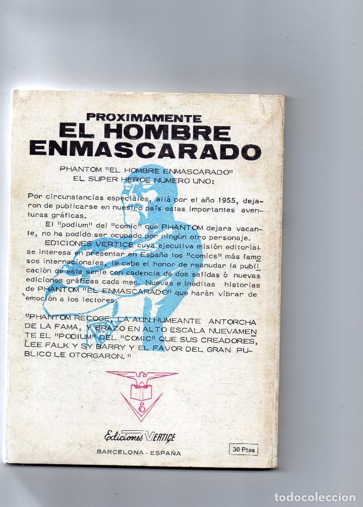 Cómics: VERTICE - LOS VENGADORES - COLECCION COMPLETA 52 COMICS - VOL.1 - ENVIO GRATIS - Foto 14 - 84228860