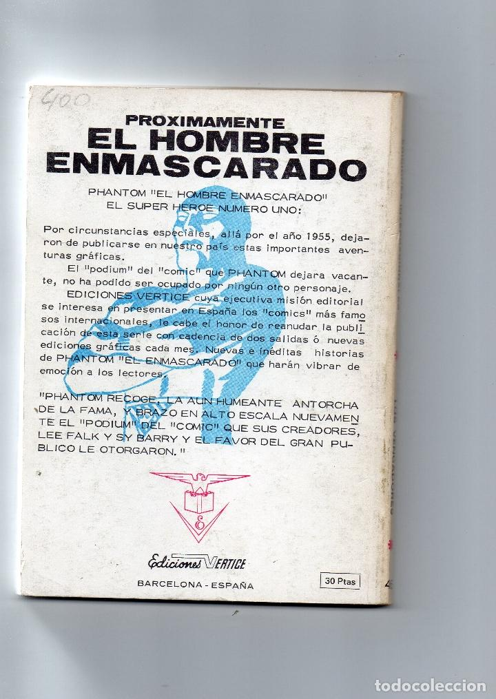 Cómics: VERTICE - LOS VENGADORES - COLECCION COMPLETA 52 COMICS - VOL.1 - ENVIO GRATIS - Foto 18 - 84228860
