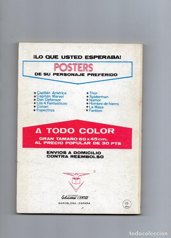 Cómics: VERTICE - LOS VENGADORES - COLECCION COMPLETA 52 COMICS - VOL.1 - ENVIO GRATIS - Foto 38 - 84228860