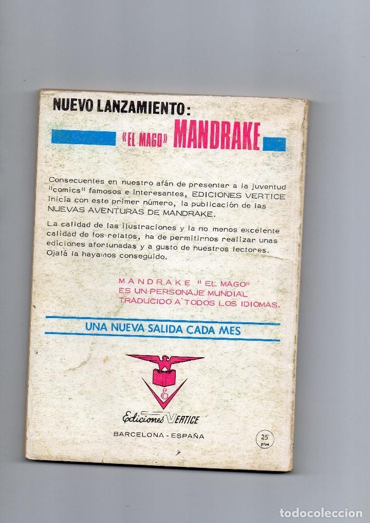 Cómics: VERTICE - LOS VENGADORES - COLECCION COMPLETA 52 COMICS - VOL.1 - ENVIO GRATIS - Foto 42 - 84228860