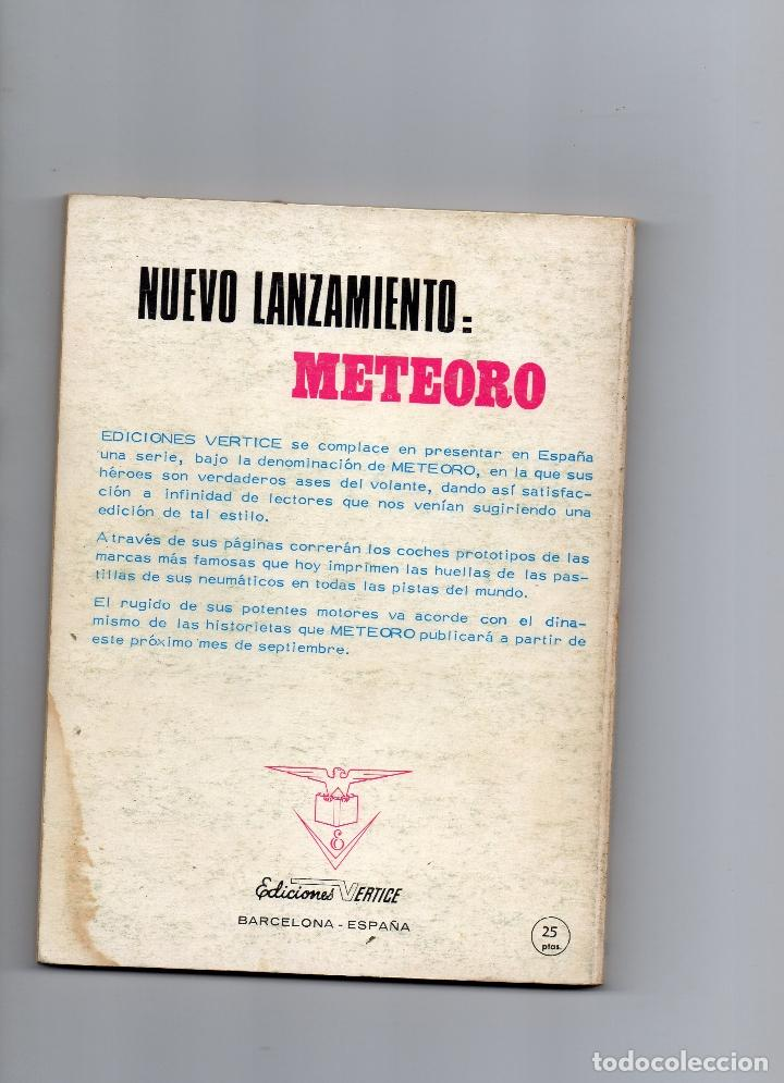 Cómics: VERTICE - LOS VENGADORES - COLECCION COMPLETA 52 COMICS - VOL.1 - ENVIO GRATIS - Foto 44 - 84228860
