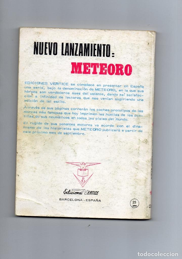 Cómics: VERTICE - LOS VENGADORES - COLECCION COMPLETA 52 COMICS - VOL.1 - ENVIO GRATIS - Foto 46 - 84228860