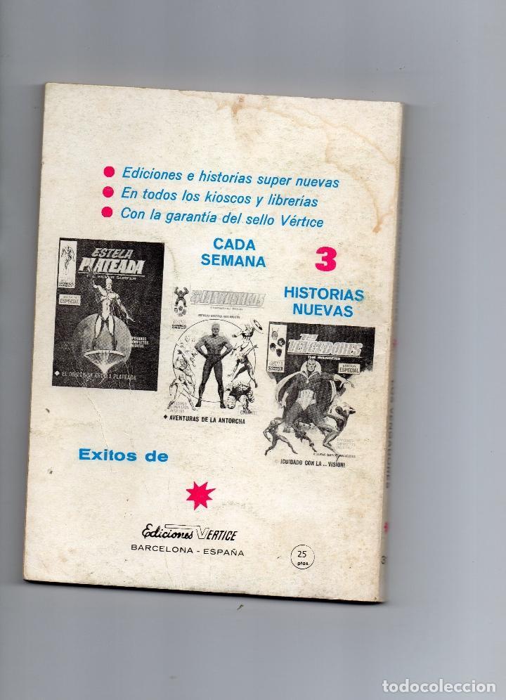 Cómics: VERTICE - LOS VENGADORES - COLECCION COMPLETA 52 COMICS - VOL.1 - ENVIO GRATIS - Foto 48 - 84228860