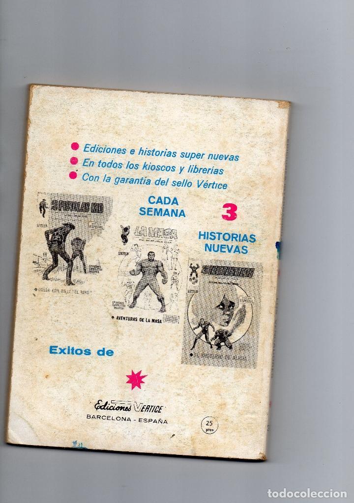 Cómics: VERTICE - LOS VENGADORES - COLECCION COMPLETA 52 COMICS - VOL.1 - ENVIO GRATIS - Foto 50 - 84228860