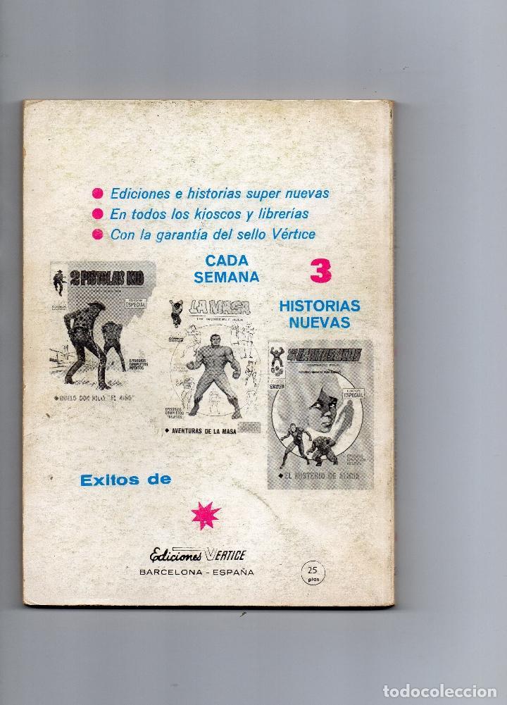 Cómics: VERTICE - LOS VENGADORES - COLECCION COMPLETA 52 COMICS - VOL.1 - ENVIO GRATIS - Foto 52 - 84228860