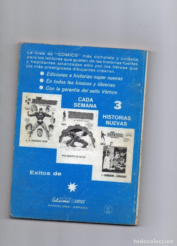 Cómics: VERTICE - LOS VENGADORES - COLECCION COMPLETA 52 COMICS - VOL.1 - ENVIO GRATIS - Foto 58 - 84228860