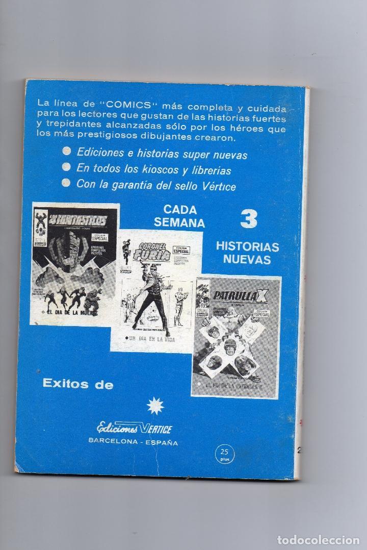 Cómics: VERTICE - LOS VENGADORES - COLECCION COMPLETA 52 COMICS - VOL.1 - ENVIO GRATIS - Foto 60 - 84228860