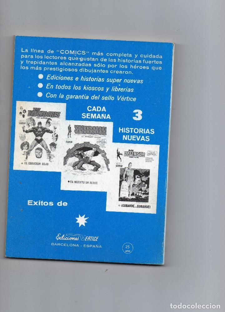 Cómics: VERTICE - LOS VENGADORES - COLECCION COMPLETA 52 COMICS - VOL.1 - ENVIO GRATIS - Foto 62 - 84228860
