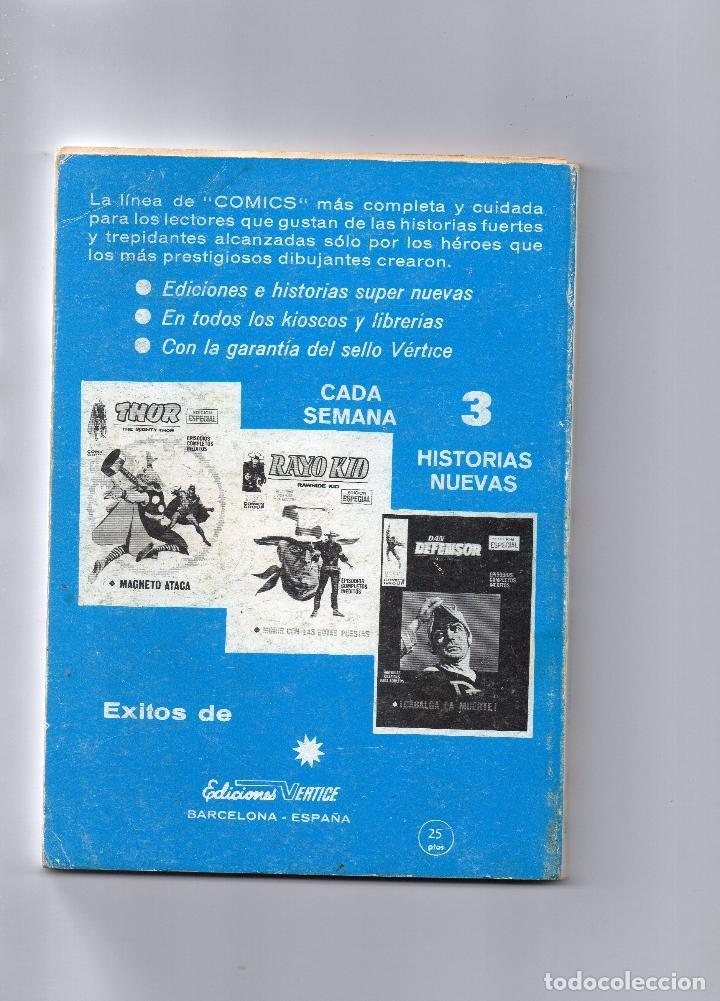 Cómics: VERTICE - LOS VENGADORES - COLECCION COMPLETA 52 COMICS - VOL.1 - ENVIO GRATIS - Foto 64 - 84228860