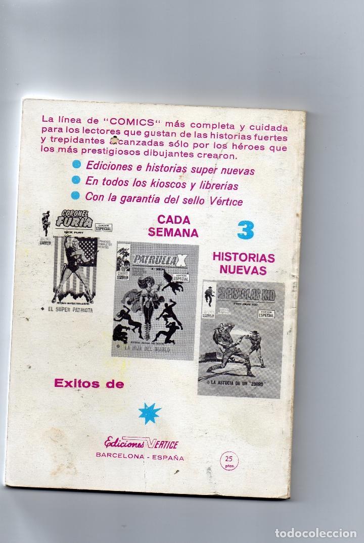 Cómics: VERTICE - LOS VENGADORES - COLECCION COMPLETA 52 COMICS - VOL.1 - ENVIO GRATIS - Foto 66 - 84228860